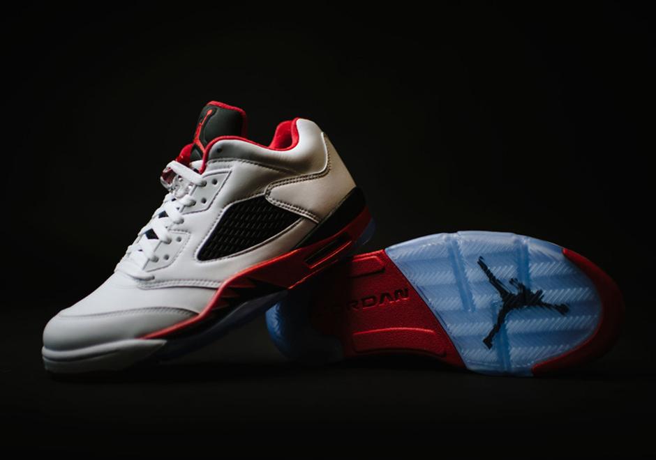 cef672045fb Air Jordan 5 Low