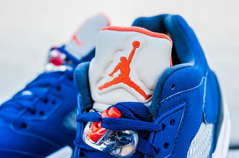 417d15b78c8 ... sale jordan 5 low knicks release date sneakernews 9587f 49b27 sweden air  ...