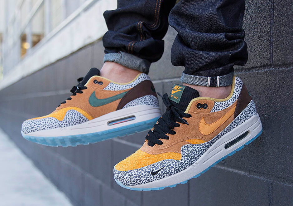 air max safari