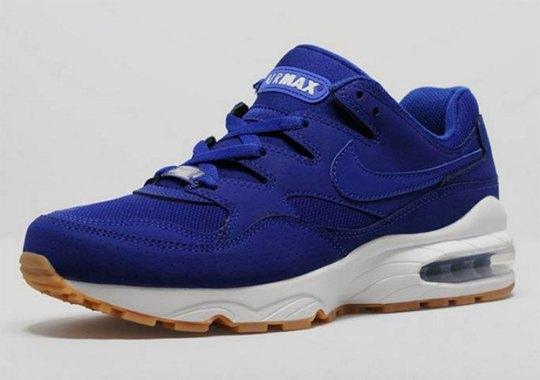 The Nike Air Max 94 Returns In Tonal Colorways