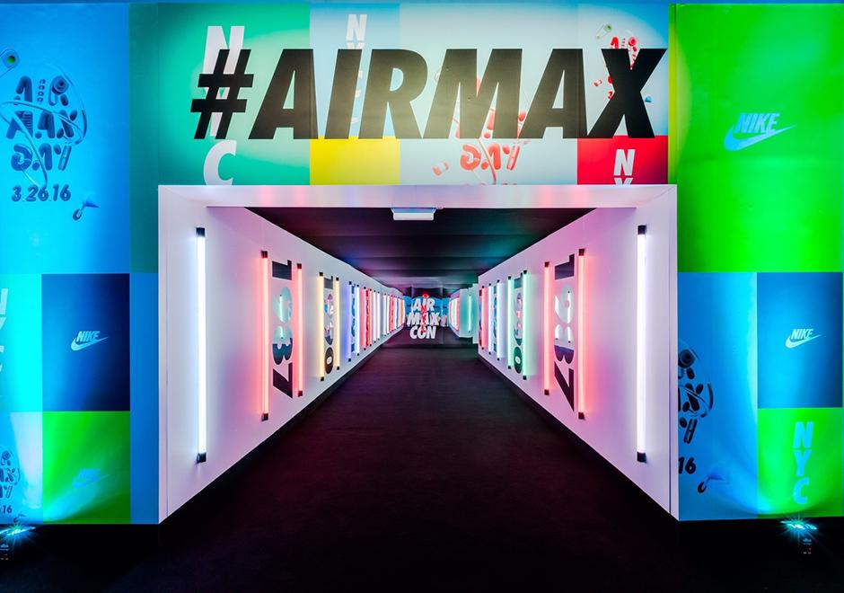 Air Max 2017 Con Événement