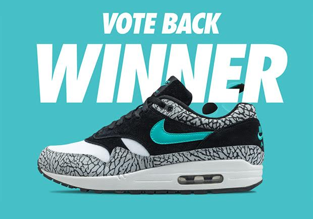 finest selection 990d8 9f00e Advertisement. With this year s Air Max Day ...