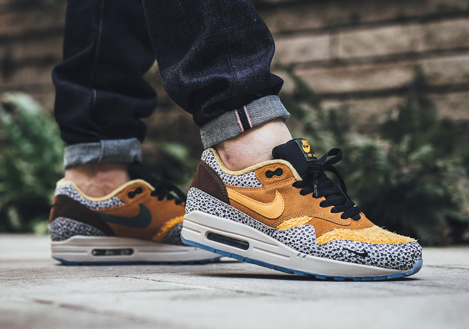 Air Max 1 Releases 2016
