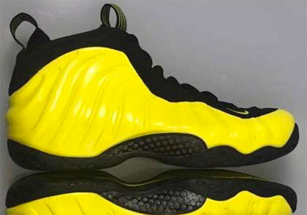 "f3fbd459439 First Look At The ""Wu-Tang"" Foamposites"