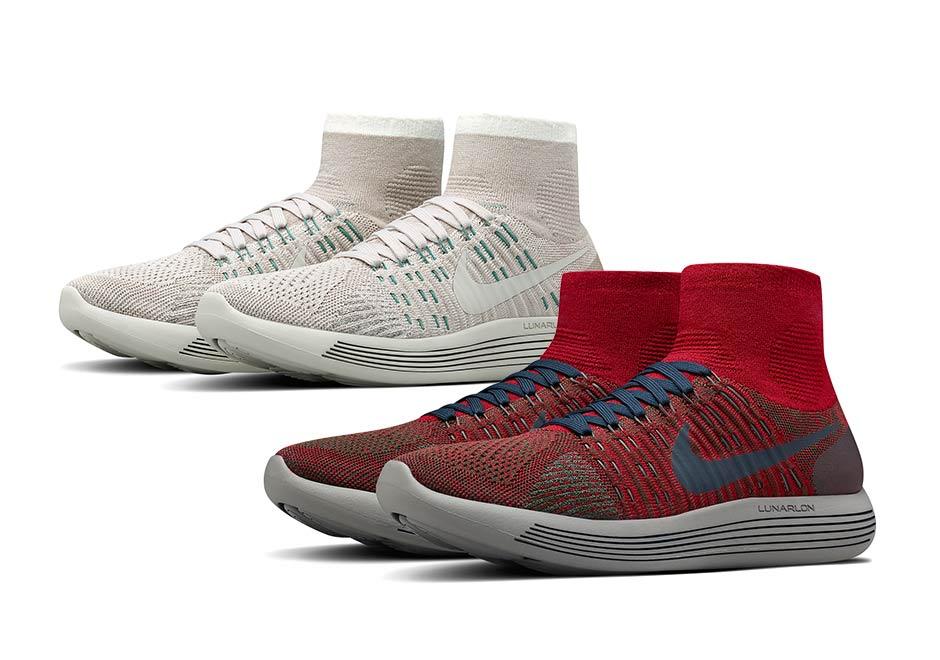 Gyakusou x Nike LunarEpic Flyknit - SneakerNews.com a47dc2ad0354