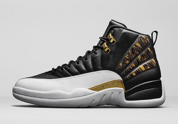 how to buy air jordan 12 wings release