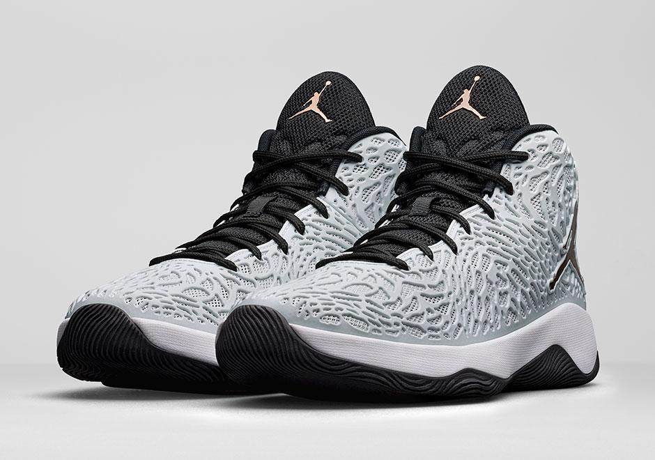 Jordan Ultra Fly Release Date