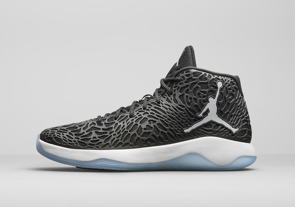 half off 412ec 9531f Jordan Ultra Fly Release Date   SneakerNews.com