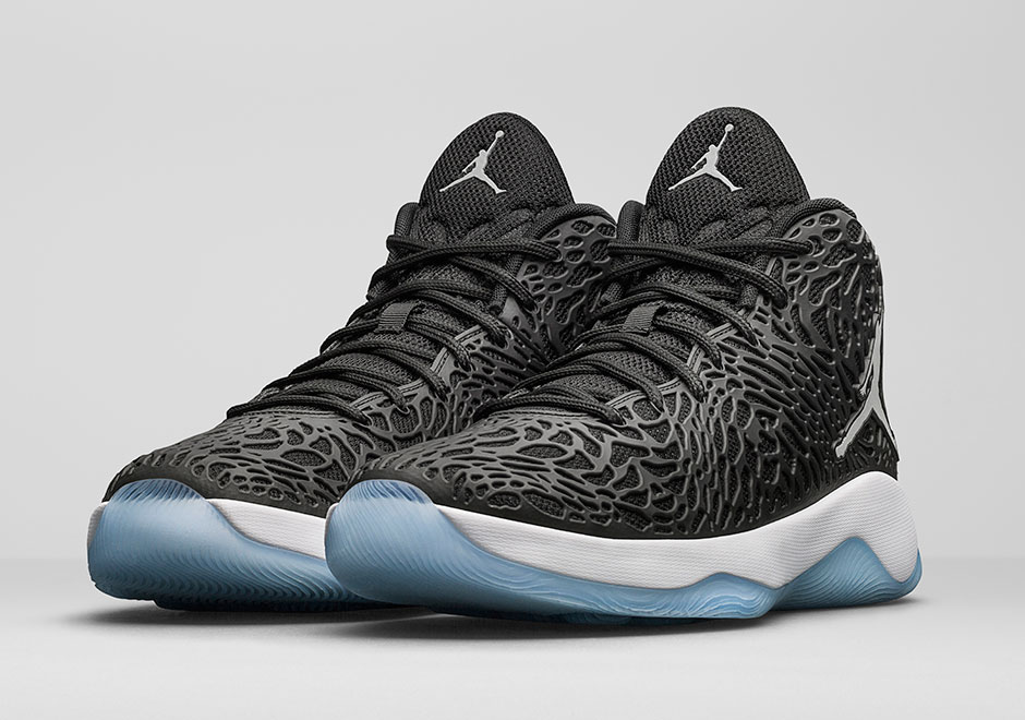 check out b1f71 2efbb Fly Jordan Ultra Fly Release Date SneakerNews.com ...