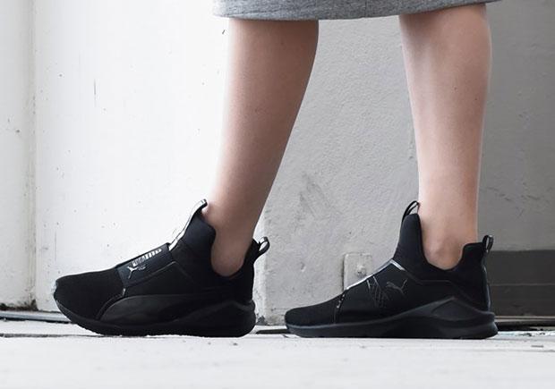 Shoes Fierce Core Womens Training Puma 4IqSZfx