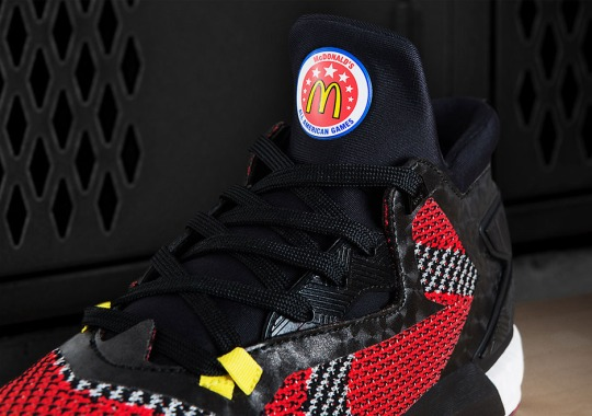 This Year's McDonald's All-Americans Will Play In Some Dope adidas Gear
