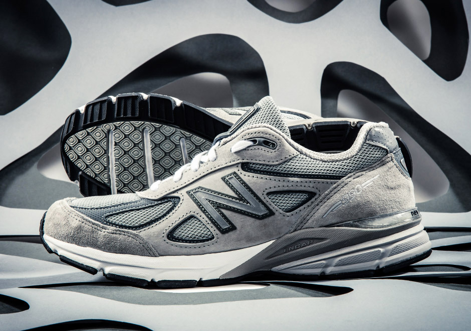 brand new 6b80a 74f49 New Balance 990v4: A Conversation With Terry Heckler ...