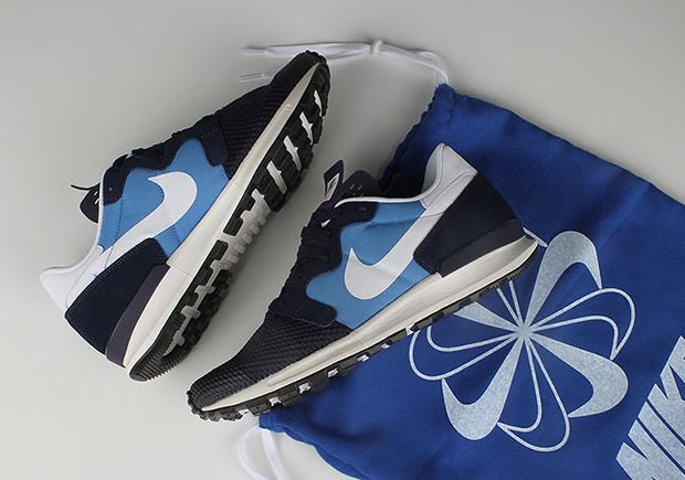 cheap for discount 3ac5b 9bdb3 The opinions and information provided on this site are original editorial  content of Sneaker News. The Nike Air Berwuda ...