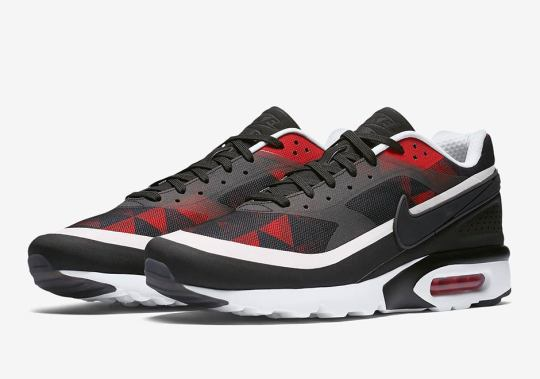 Graphic Prints Are Coming To The Nike Air Classic BW Ultra