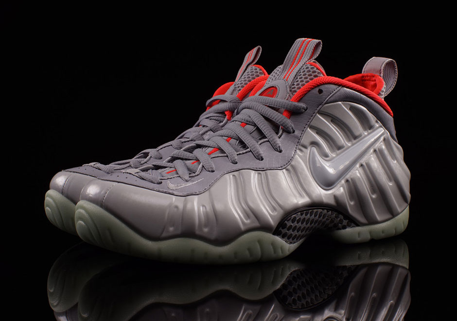3a937591ba2 best The Nike Air Foamposite Pro   Pure Platinum   Is Releasing Sooner Than