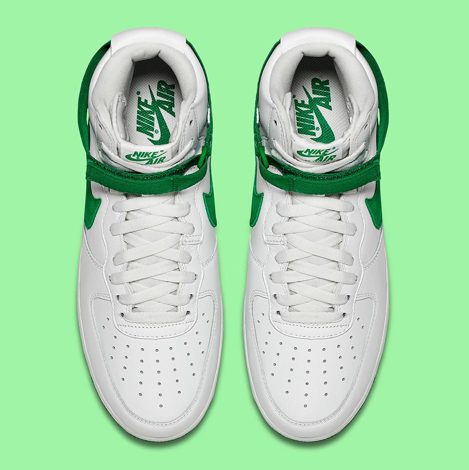 a2db702787 Nike Air Force 1 High QS 743549-104 | SneakerNews.com