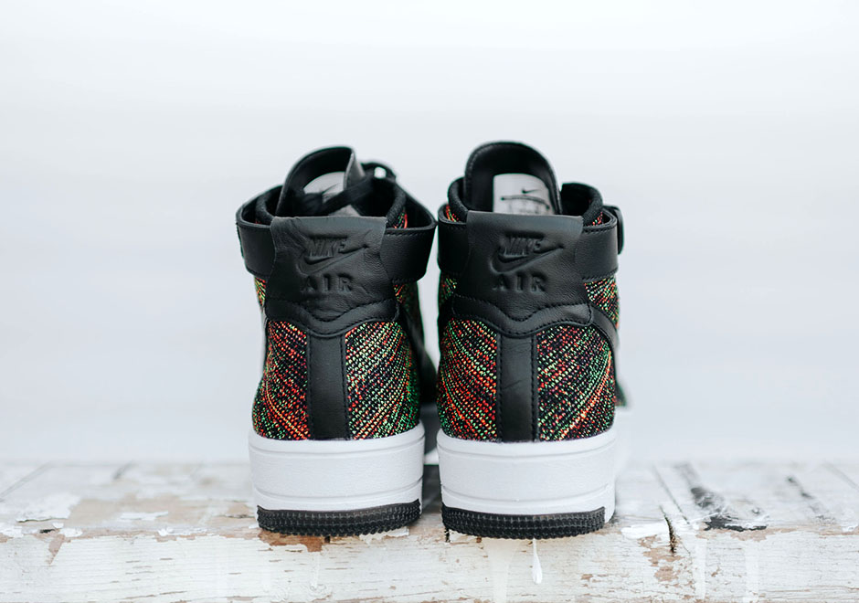 Air Force 1 Flyknit I Mid-top Sneakers gYBgd5