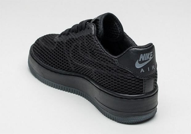 Nike Air Force 1 Furgonetas Bajos De Las Mujeres Blancas DGJs3Jw
