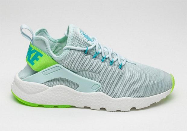 Womens Nike Air Huarache Ultra