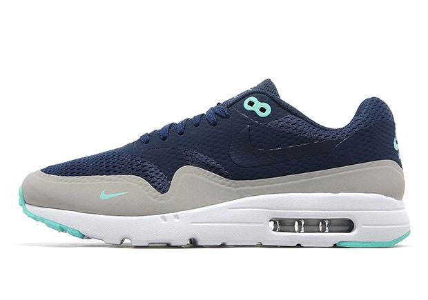 ... as the lightweight rendition has updated some of the most timeless  silhouettes in the Swoosh s archives. The latest Nike Air Max 1 Ultra ... f5ef44009