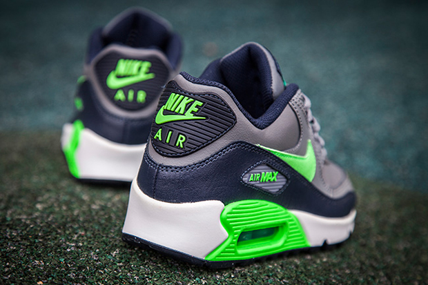 nike air max for boys