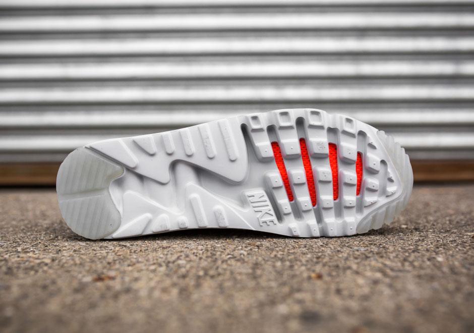 Comprar Nike Air Max 90 De Ultra Br RnVxzzb