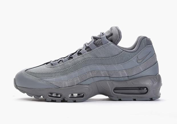 grey 95's