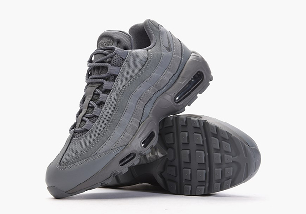 official photos c7406 89dfe Nike Air Max 95