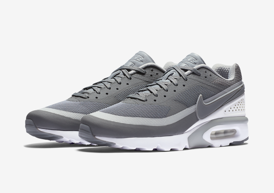 "Nike Air Max BW Ultra ""Cool Grey"""