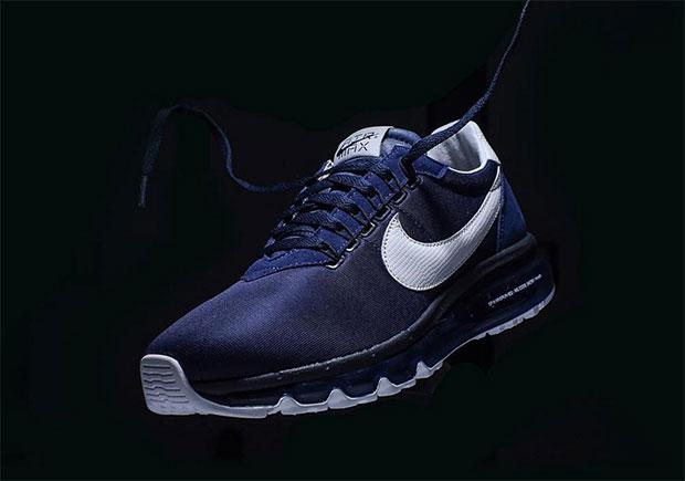 Nike Air Max LD Zero H 848624 410 |
