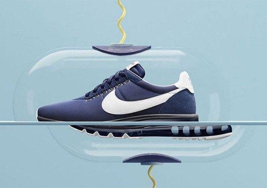 Nike Unveils The Hiroshi Fujiwara-Designed Air Max LD-Zero H
