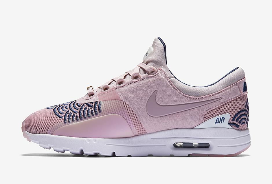 Nike Tokio Air Max Zero Tokio Nike Release Detalles 4742f7