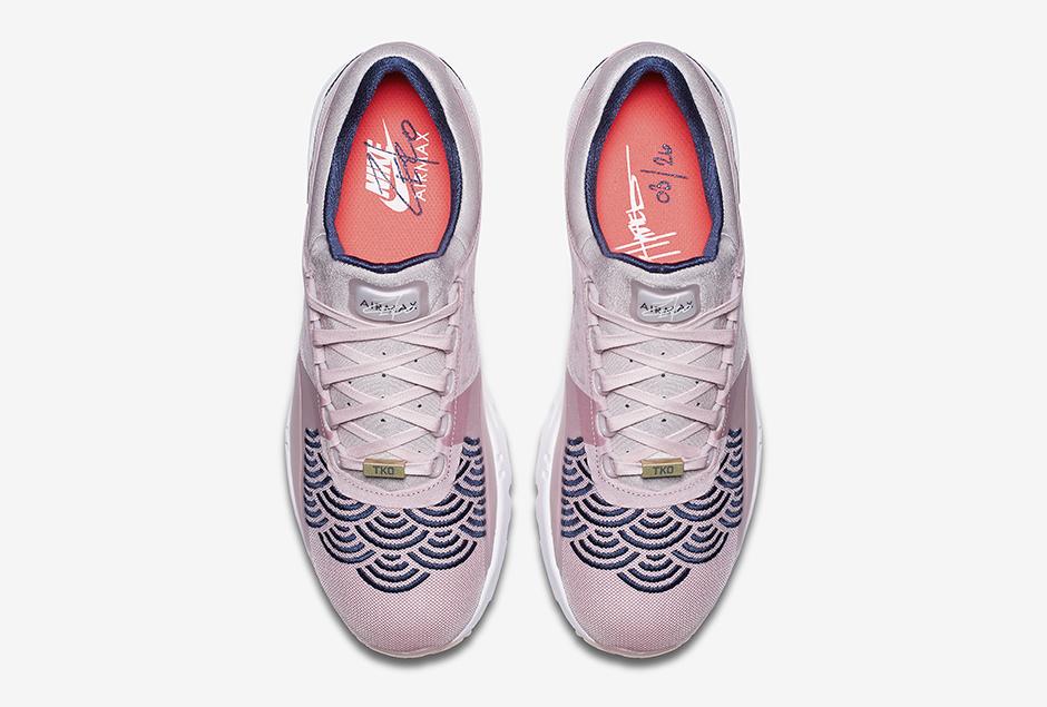 4763bbd6 Nike Air Max Zero Tokyo Release Details | SneakerNews.com