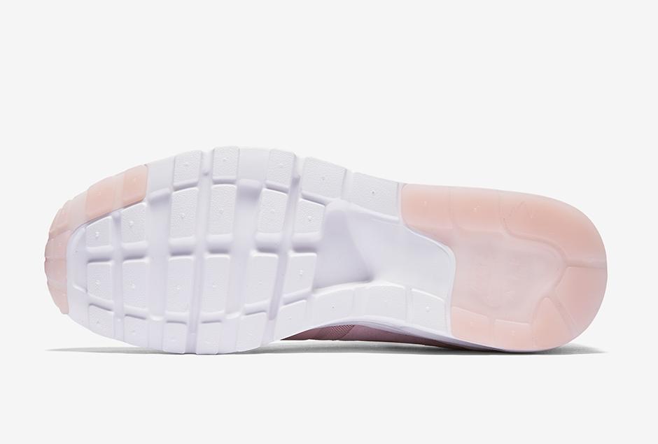 detailing 9a2c6 a426c Nike Air Max Zero Tokyo Release Details  SneakerNews.com