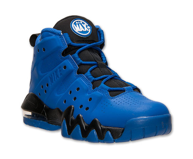 Nike Air Max CB 94 GS 488245 401 |