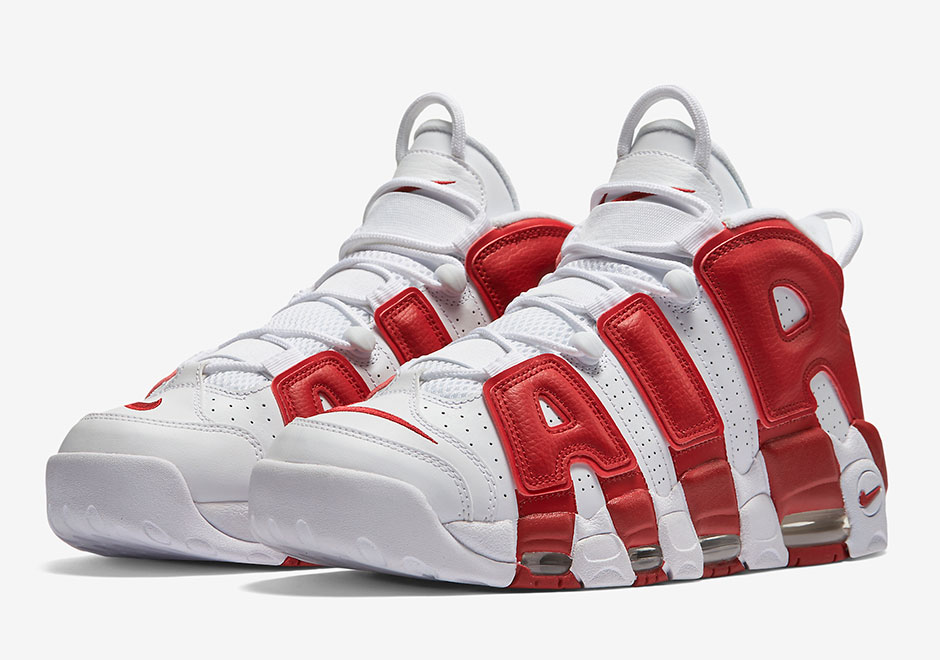 61ce91cc718190 Scottie Pippen s Most Popular Sneaker