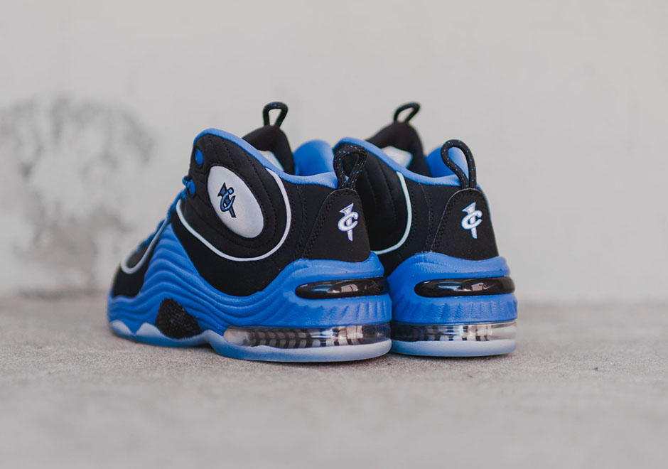 022f6579009a89 Nike Air Penny 2