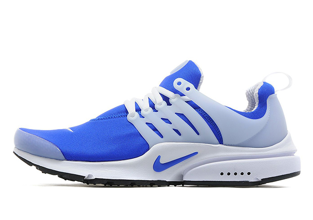 "Nike Air Presto ""Racer Blue"""