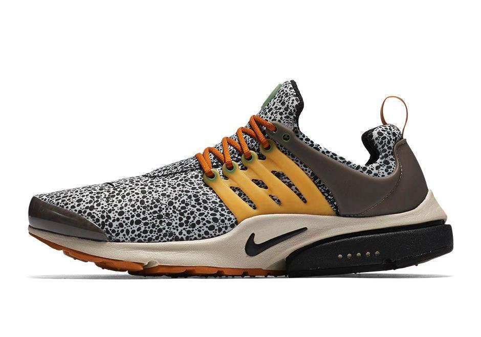 "free shipping 12c07 54995 Nike Air Presto ""Safari"""