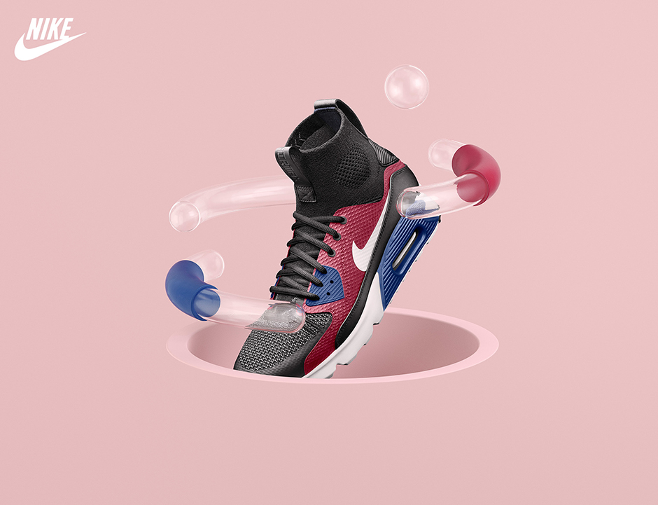 4c31d95a70 Nike To Release Air Max Models Designed By Hiroshi, Tinker, and Mark Parker  - SneakerNews.com
