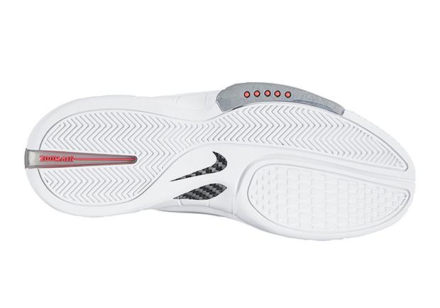 178e89835029 Nike Just Released A Logo-Less Huarache 2K4 - SneakerNews.com