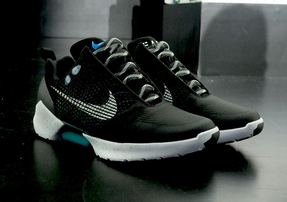 Nike Zapatos De Cordones Hyperadapt Power Earl Power Hyperadapt b28458