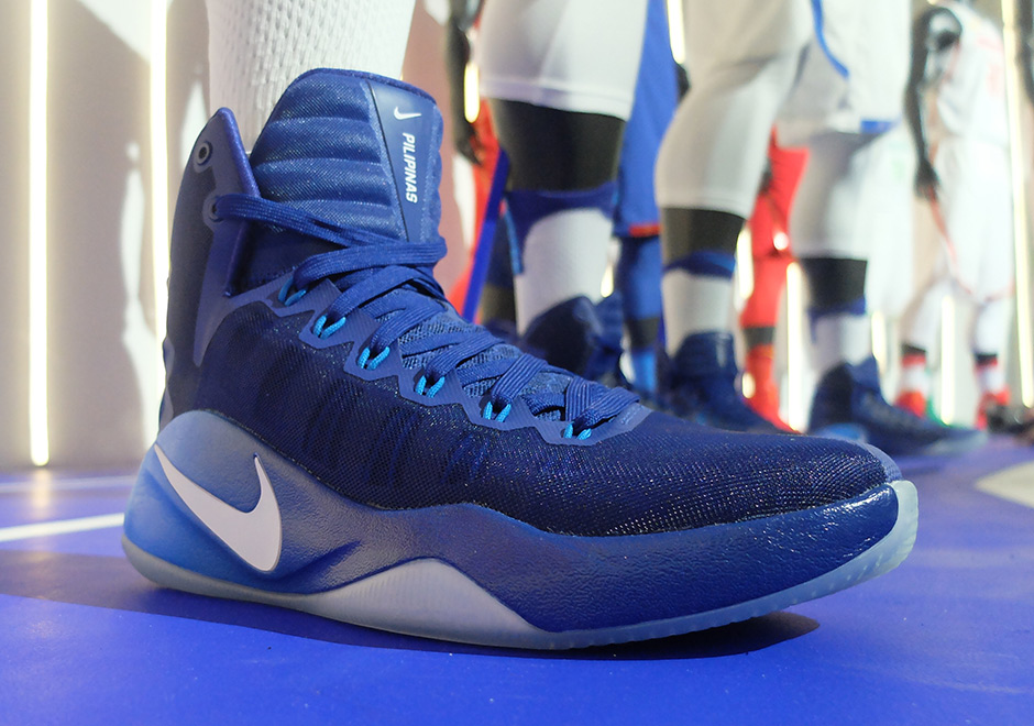 f078869f69fe Nike Hyperdunk 2016 Set To Debut At Rio Olympics - SneakerNews.com