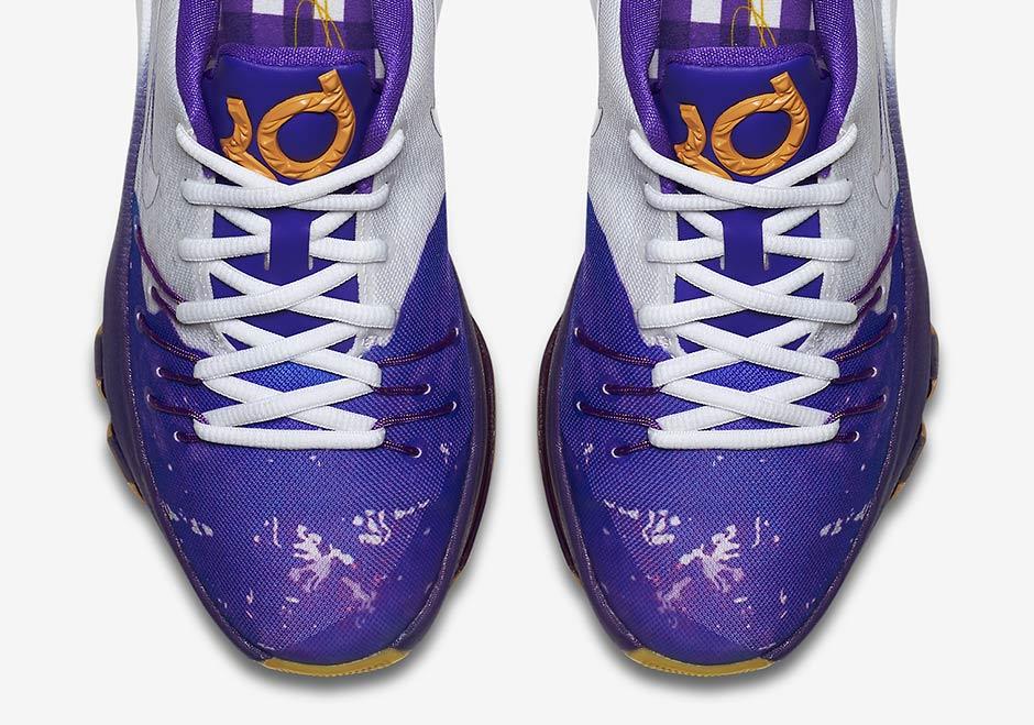lowest price e230e 1be73 Nike KD 8 PBJ Release Date   SneakerNews.com