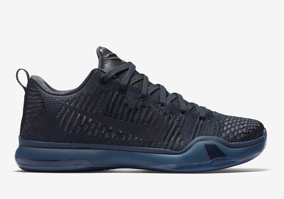 sports shoes 14e1a 468b0 ... release date nike kobe 10 elite low ftb 25c04 863e3