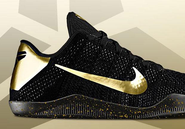 Nike Kobe 11 'Carpe Diem'. Nike  SNKRS