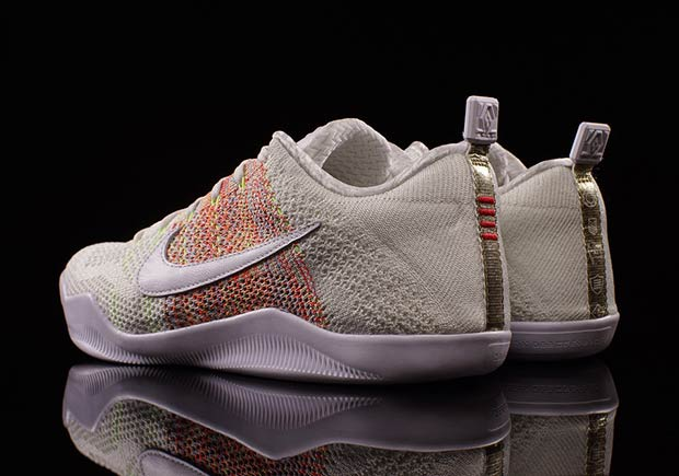 a32c17d4c185 A Closer Look At The Nike Kobe 11 Elite 4KB - SneakerNews.com