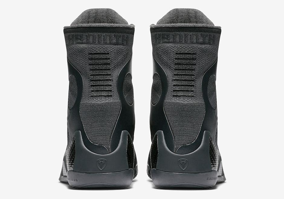 the best attitude af28e de9a3 Nike Kobe 10 Elite Low FTB