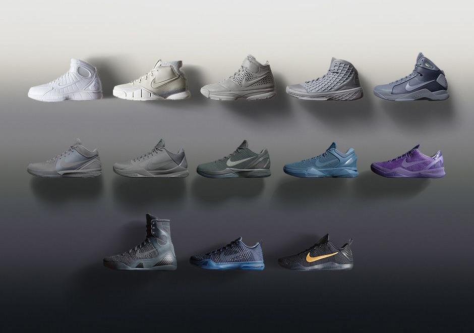 new arrival a8b3d 8057b Nike Kobe