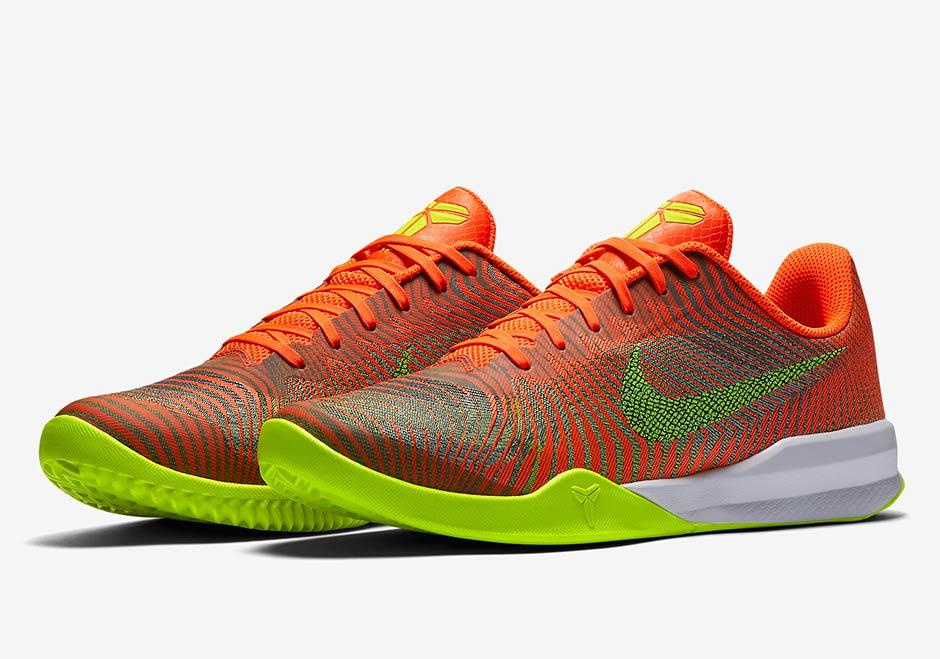 new product 6dc4c a90da Nike Kobe Mentality 2